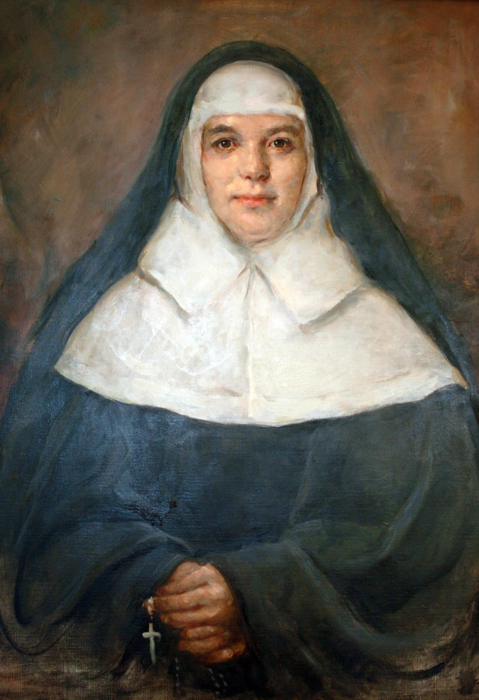 Madre Agatha O'Brien