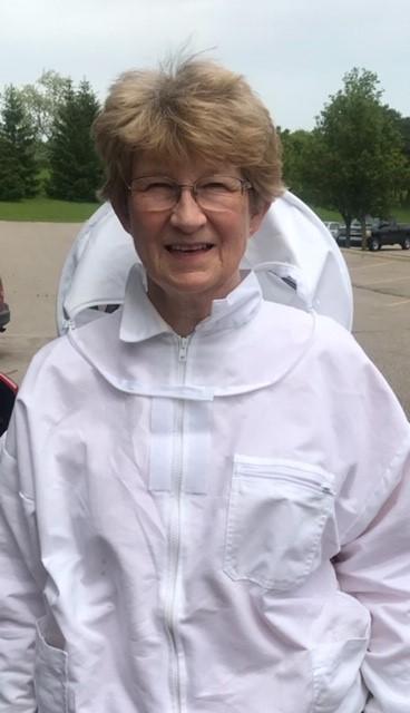 Sister Katherine Hill