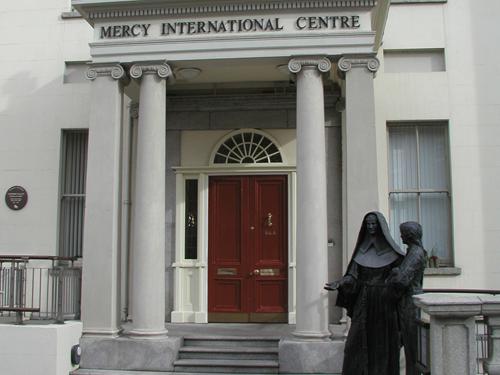 Mercy International Centre